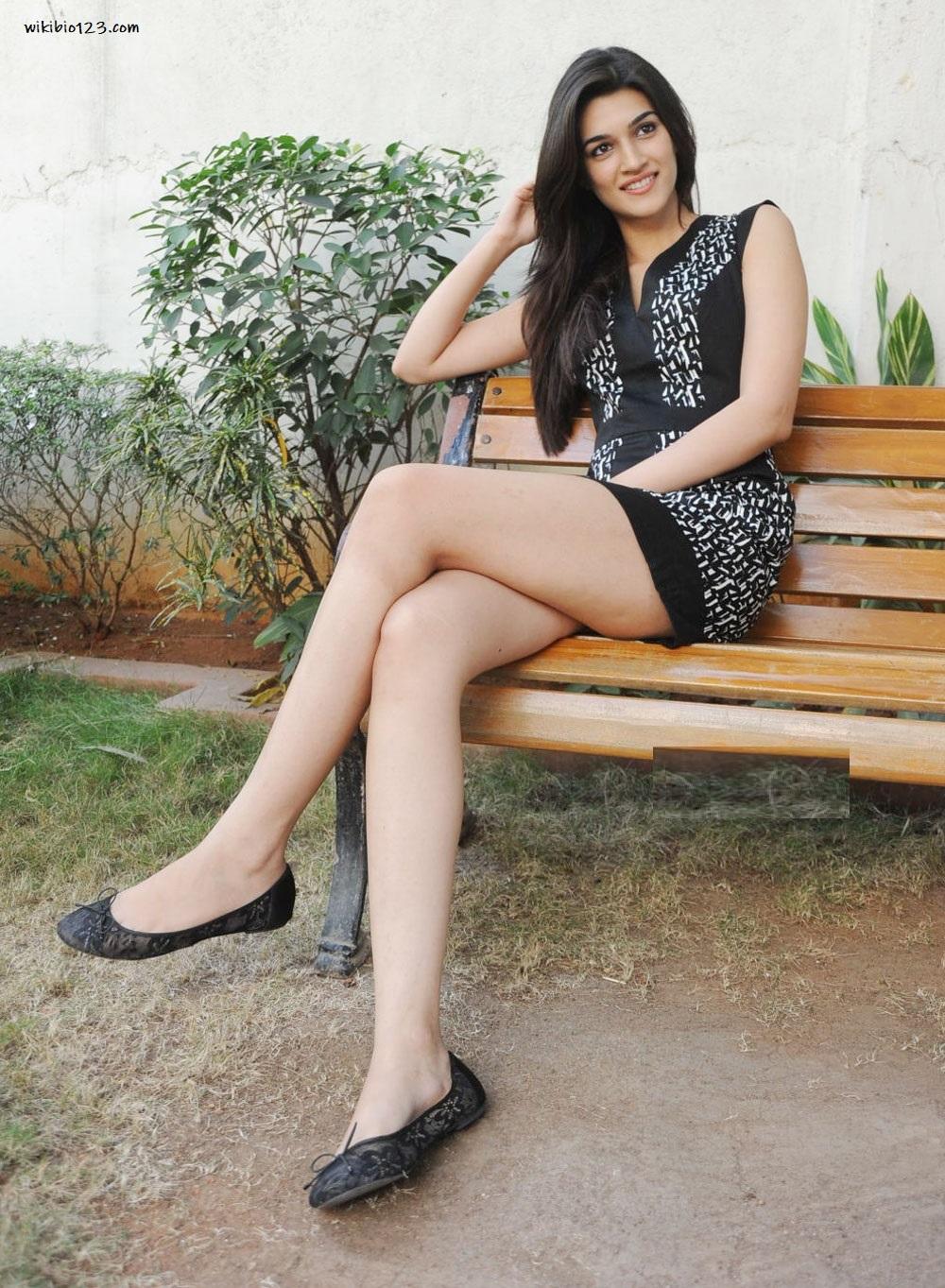 Kriti Sanon HD Images Wallpapers Download