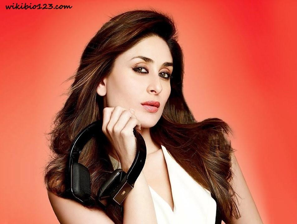 Kareena Kapoor wiki Bio Age Figure size Height HD Images Wallpapers Download
