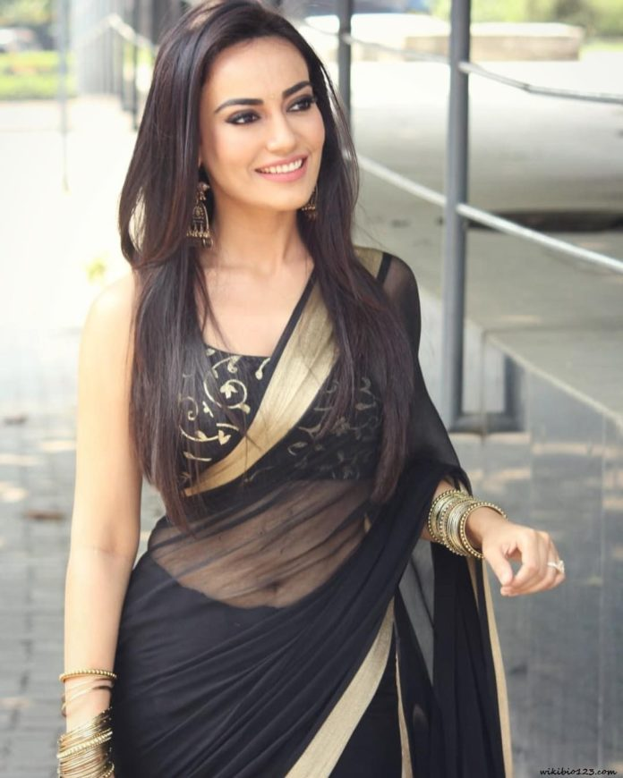 Surbhi Jyoti Wiki Bio Age Figure Size Height Hobbies HD Images Wallpapers