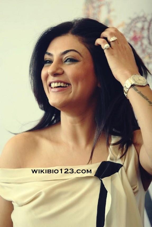 Sushmita Sen Wiki Bio Age Figure Size Height Hobbies Friends HD Images Wallpapers