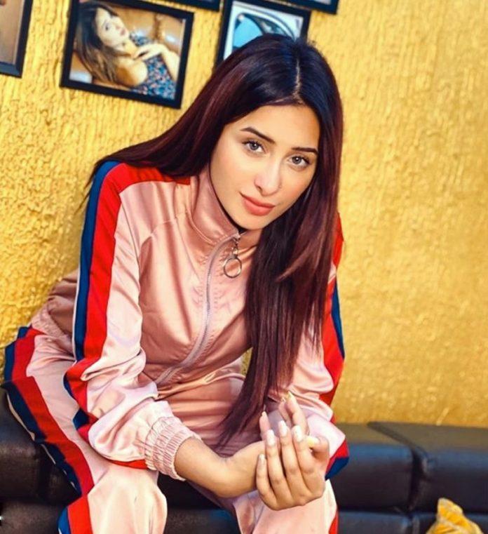 Mahira Sharma Wiki Bio Age Height Fitness Hobbies HD Images Wallpapers & More