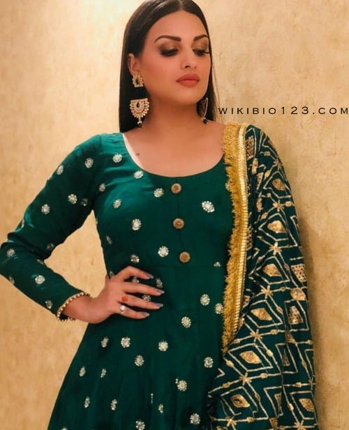 Himanshi khurana wiki Bio Age Figure Size Height Fitness Affairs HD Images Wallpapers