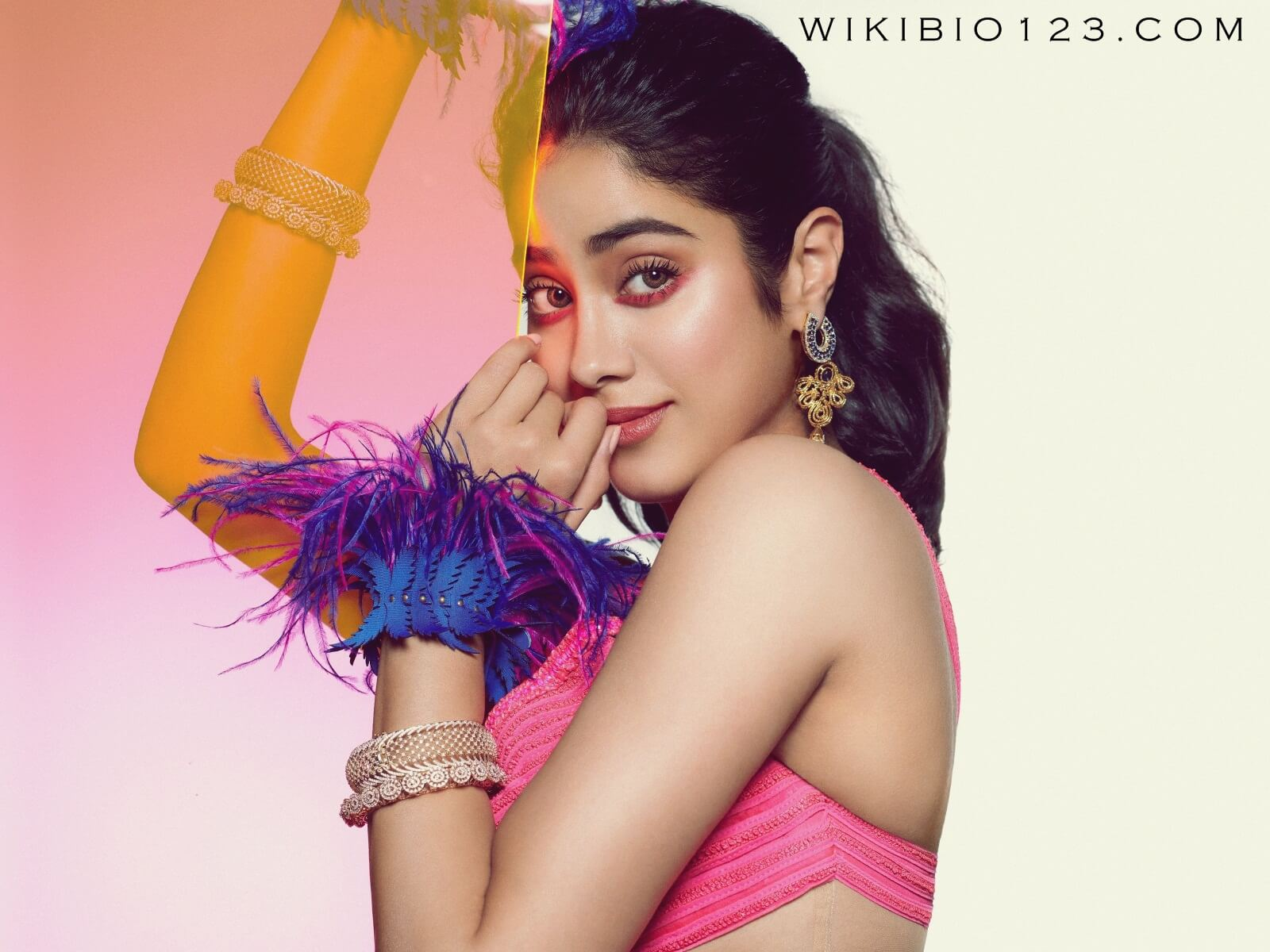 Janhvi Kapoor HD Images Wallpapers Photos