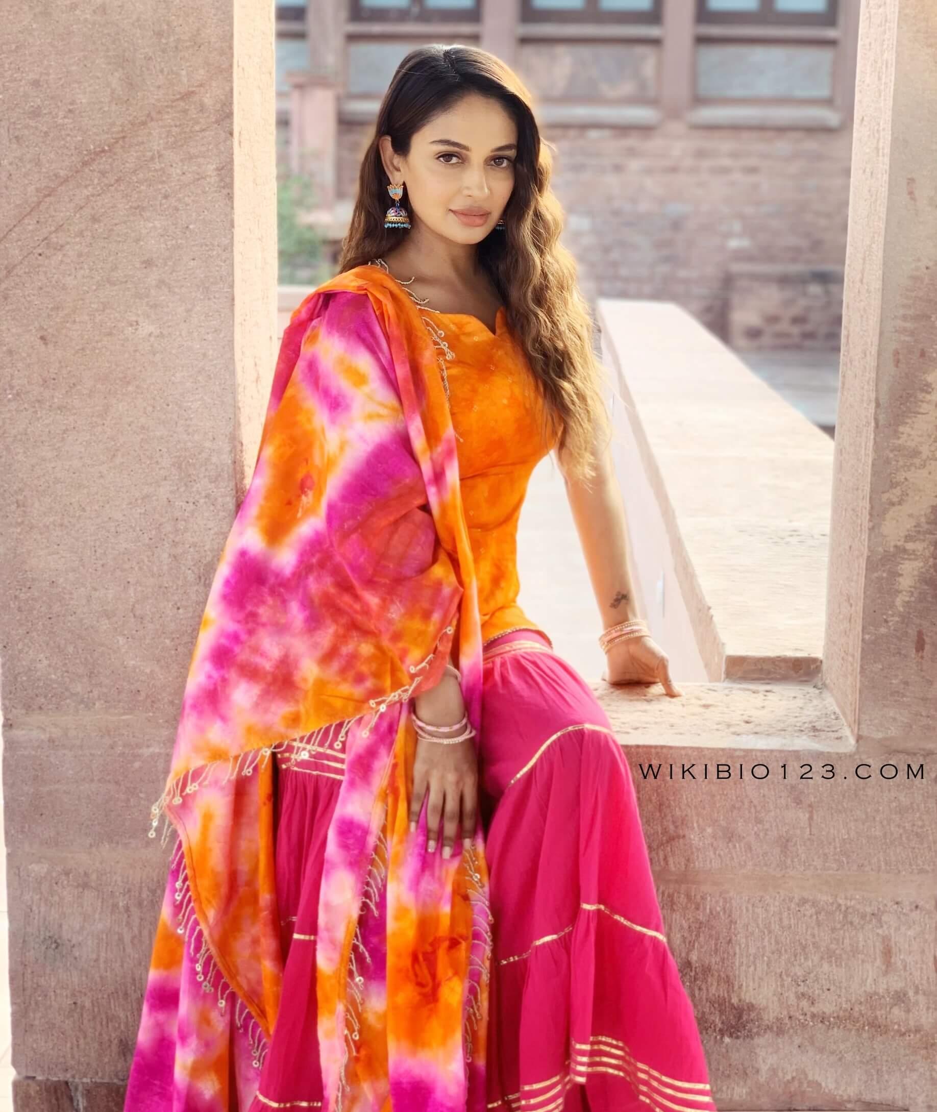 Rubina Bajwa HD Images Wallpapers Photos